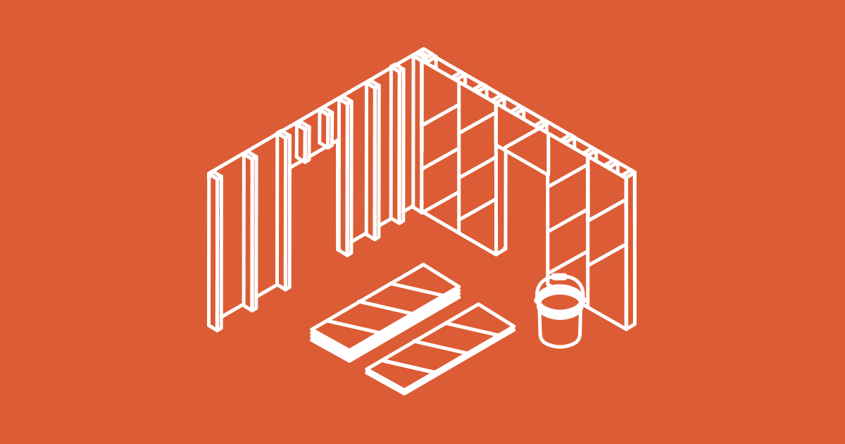 Drywall | EWG's Healthy Living: Home Guide