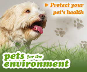 Pets for the Environment