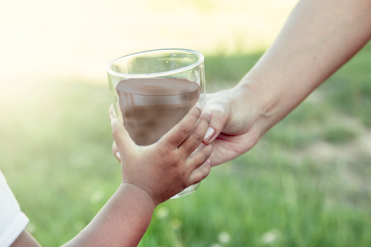 Five Reasons Your Tap Water Changed Color | EWG