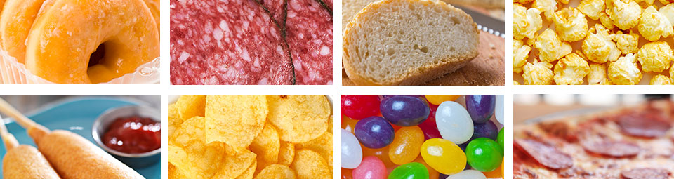 Ewg Food Additives | Foodstutorial.org