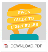 EWG guide to green light bulbs