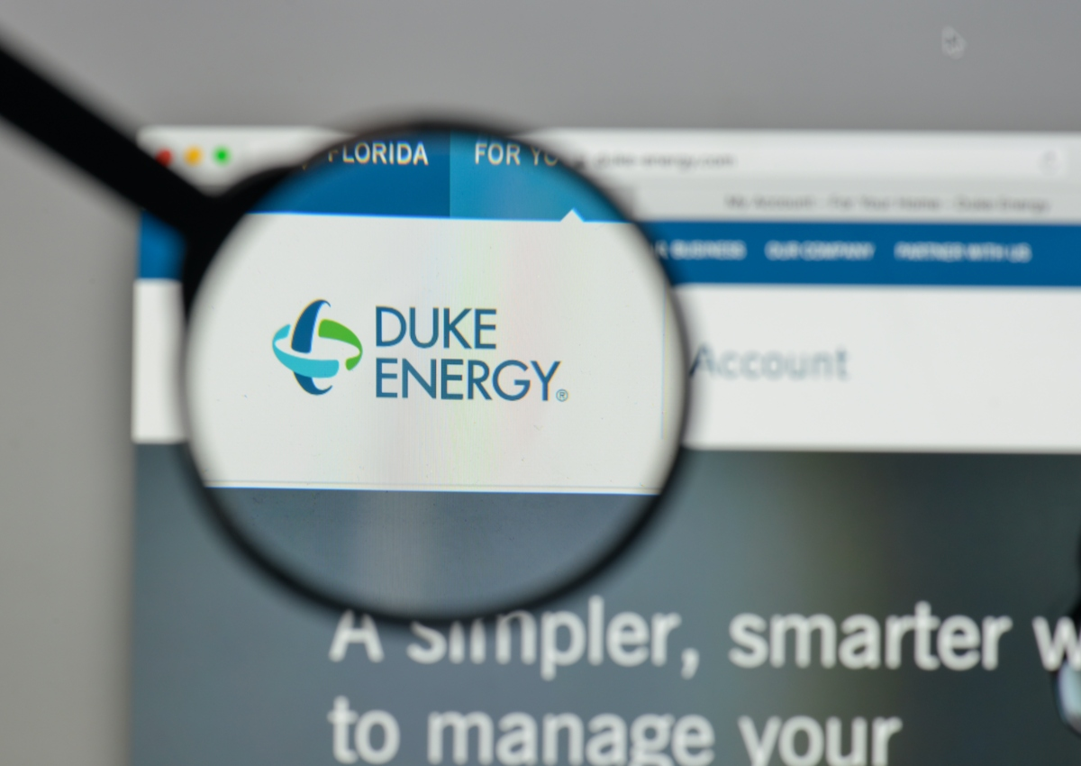Why Duke, America's Biggest Electric Utility, Is Also the Worst for the Environment