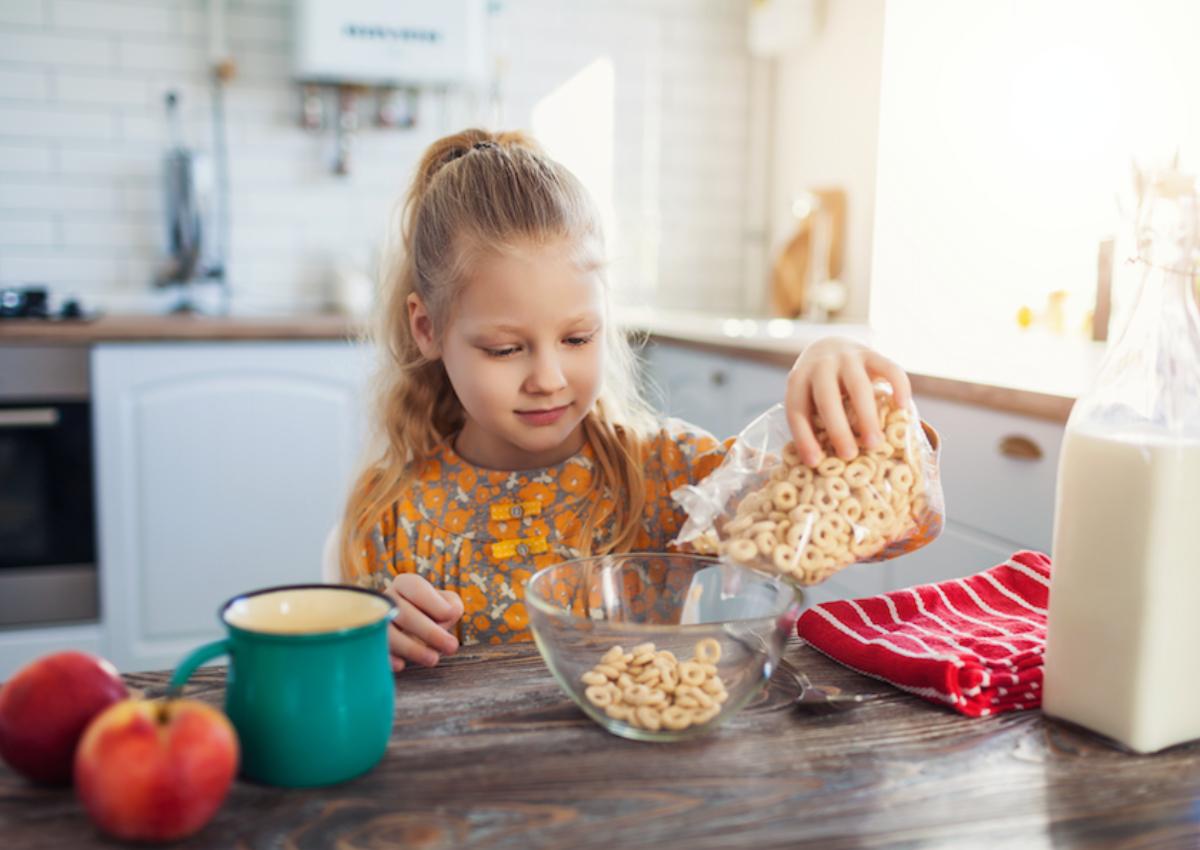 Roundup for Breakfast? Weed Killer in Landmark Cancer Verdict Found in Kids' Cereals, Other Oat-Based Foods