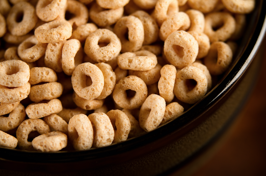 New Round of EWG Tests Finds More Children's Cereals Tainted With Monsanto's Cancer-Causing Weedkiller