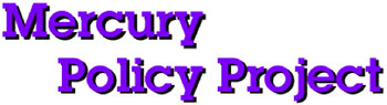 Mercury Policy Project