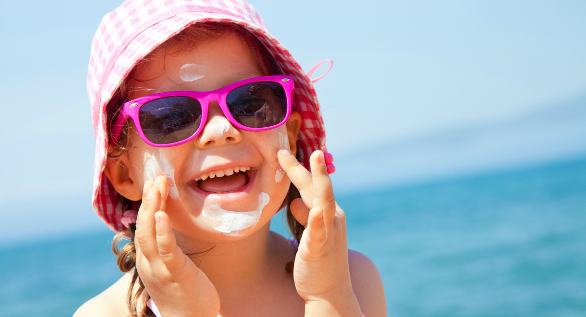 Melanoma Rates Dropping Among Children and Teens | EWG