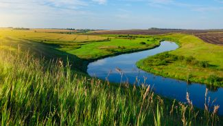 EWG water atlas links water pollution to heavy fertilizer use in Illinois, Iowa, Minnesota and Wisconsin