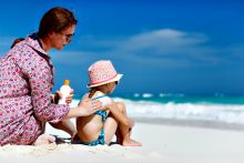 3 Fakta Sunscreen Ber-SPF Atas 50 Berbahaya | MaryJardin.co