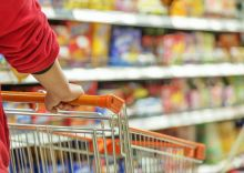Report: Organic Packaged Foods Only 'Clean' Option for Consumers
