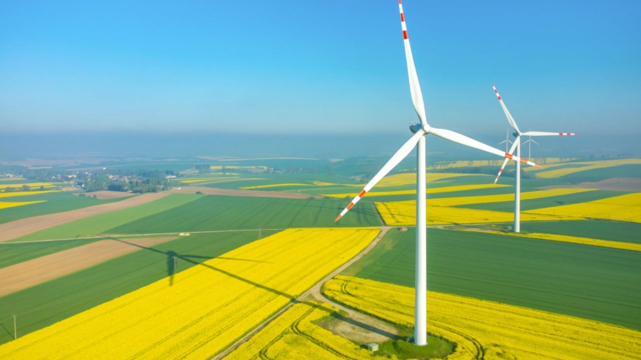 Study: Renewables Pay for Themselves in Health Benefits | Environmental  Working Group