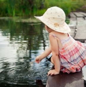 Algal Blooms and Children's Health
