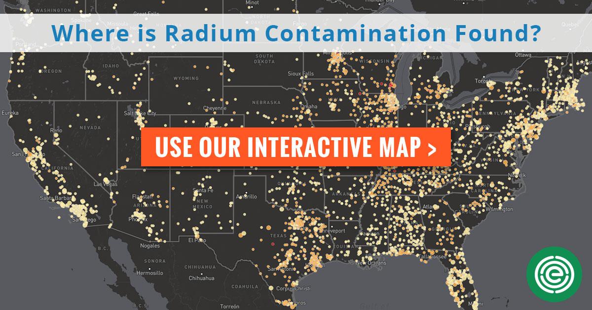 170 Million in U.S. Drink Radioactive Tap Water. Trump Nominee Faked ...