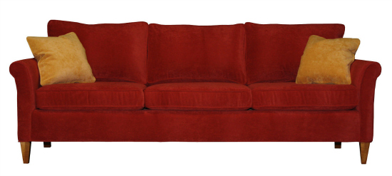 The Companyu0027s Website Says That It Stopped Using Chemical Flame Retardants  In Its Furniture.