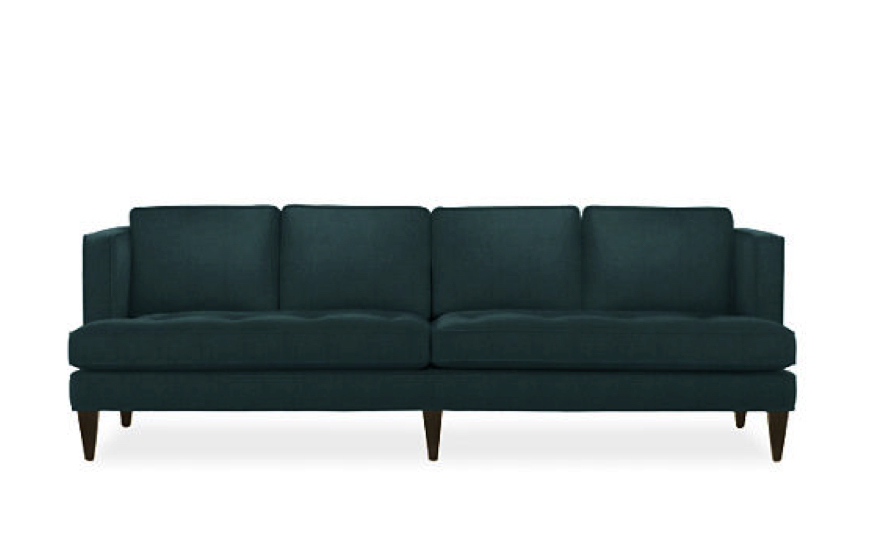 Chemical Free Sofas Made In San Francisco Non Toxic