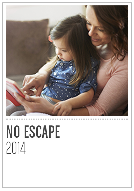 EWG's Report: No Escape